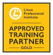 LPI Gold Approved Training Partner