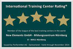 IT-Schulungen.com International Training Center Rating