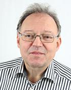 Dr. Gerd Theobald