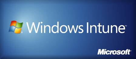 Windows Intune Logo