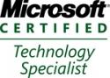 Zertifizierung zum Microsoft Technology Specialist (MCTS) bei it schulungen com